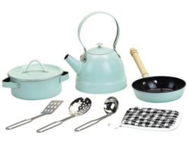 Vilac Kookset, Vintage Cooking Set