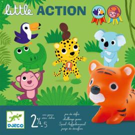 Djeco Peuter Spel, Little Action