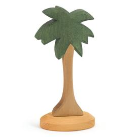 Ostheimer Houten Palmboom incl. steun