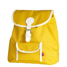 Blafre rugzak voor peuters 1-4 jaar, geel