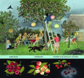 Fruitfeest met Sophie - Gerda Muller - Christofoor