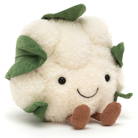 Jellycat Knuffel Bloemkool, Amuseable Cauliflower