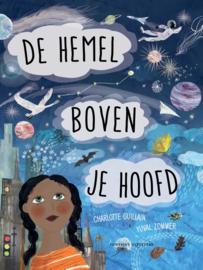 De hemel boven je hoofd - Charlotte Guillain & Yuval Zommer - Fontaine