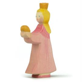 Ostheimer Houten Prinses van de Kikkerkoning