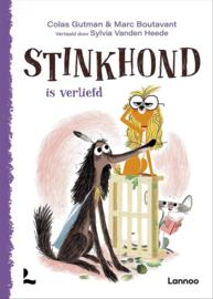 Stinkhond is verliefd - Colas Gutman en Marc Boutavant - Lannoo