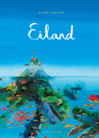 Eiland - Mark Janssen - Lemniscaat