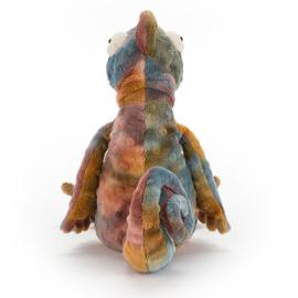 Jellycat Knuffel Kameleon 29cm, Colin Chameleon