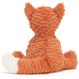 Jellycat Knuffel Vos 23cm, Fuddlewuddle Fox