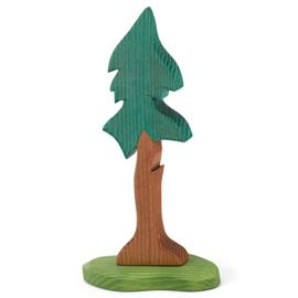 Ostheimer Houten Dennenboom groot met stam incl. steun