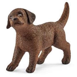 Schleich Labrador Retriever Pup - 13835