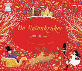 De Notenkraker - Jessica Courtney-Tickle - Christofoor​