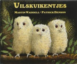 Uilskuikentjes - Martin Waddell & Patrick Benson - Gottmer