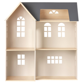 Maileg Poppenhuis, House of miniature, 80 cm