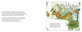 Hansje in 't Bessenland - Elsa Beskow ( Mini versie) - Christofoor