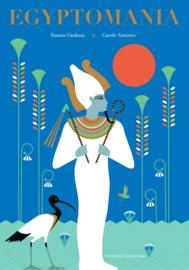 Egyptomania - Carole Saturno en Emma Giuliani