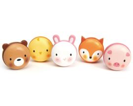 Macarons Dieren - Tender Leaf Toys