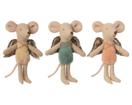 Maileg  Engel muis, Angel Mouse