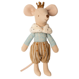 Maileg grote broer Prins Muis, Prince Mouse