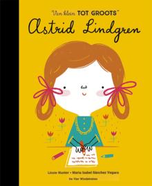 Astrid Lindgren - Van klein tot groots - De Vier Windstreken