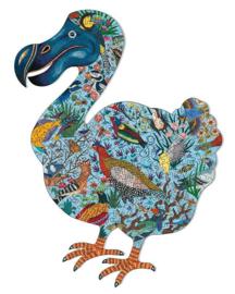 Djeco Puzzel 'Dodo', 350 st, 62x46 cm