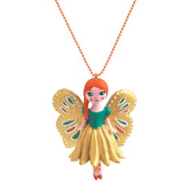 Djeco Ketting Lovely Charms Butterfly