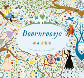 Doornroosje - Jessica Courtney-Tickle