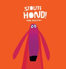 Stoute hond! - Chris Haughton - Gottmer