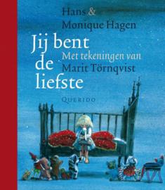 Jij bent de liefste - Hans en Monique Hagen - Querido