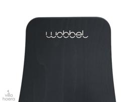 Wobbel original Black Wash – vilt zwart LIMITED EDITION