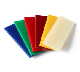 Stockmar Bijenkneedwas 6 kleuren