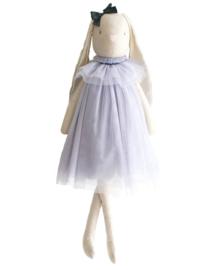 Alimrose Knuffel Konijn, Beth Bunny Lavender, 70 cm