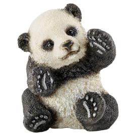 Schleich Jonge Panda, Spelend - 14734