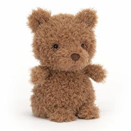 Jellycat Knuffel Beertje 18cm, Little Bear