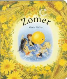 Zomer - Gerda Muller