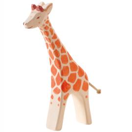 Ostheimer Houten Giraffe groot lopend