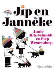 Jip en Janneke verhalenboek - Annie M.G. Schmidt - Querido