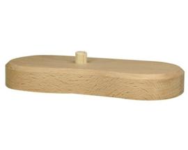 Holztiger  houten voetsteun voor bomen