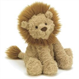 Jellycat Knuffel Leeuw 23cm, Fuddlewuddle Lion