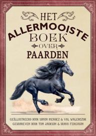 Het allermooiste boek over Paarden - Tom Jackson - Gottmer