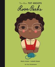 Rosa Parks - Van klein tot groots - De Vier Windstreken