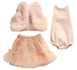 Maileg Best Friends Ballerina Kleding Set