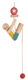 Plan Toys Klimmende acrobaat