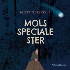 Mols Speciale Ster - Britta Teckentrup - Veltman