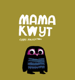 Mama kwijt - Chris Haughton - Gottmer