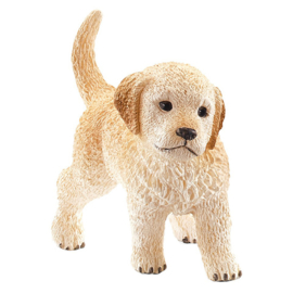 Schleich Golden Retriever pup - 16396