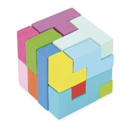Vilac 3D houten puzzel