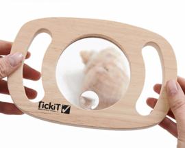 TickiT Handzaam Vergrootglas