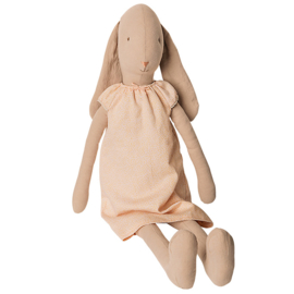 Maileg Bunny Size 3, Nightgown, 42 cm