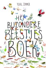 Het bijzondere beestjesboek - Yuval Zommer