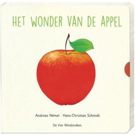 Het wonder van de appel - De Vier Windstreken